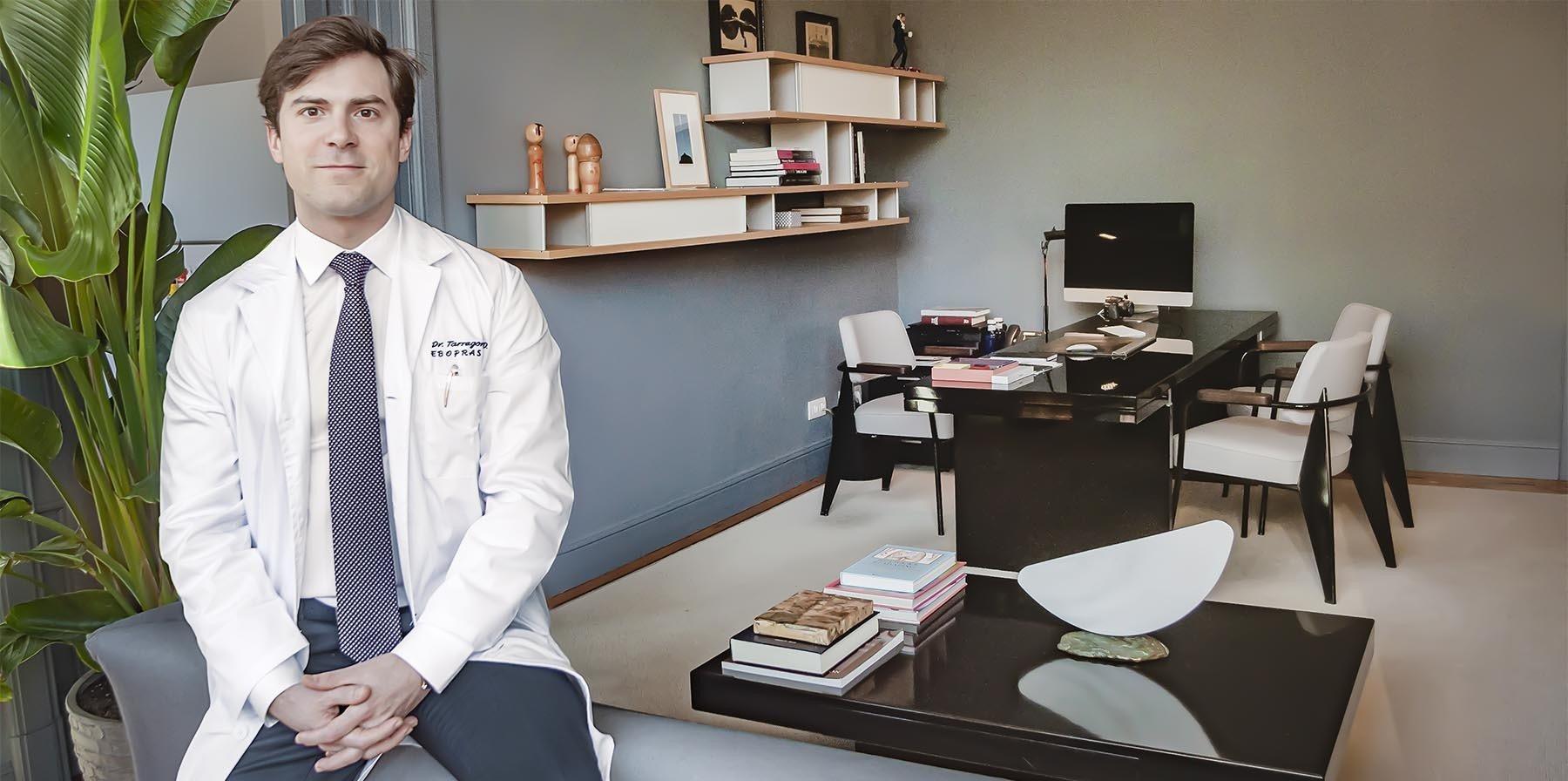 Cirujano Plástico Ramón Tarragona